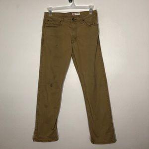 Wrangler Pants Men's 30x32